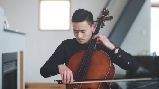 Nicholas Yee's Cello Covers