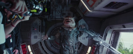 Star Wars Rogue One Creatures