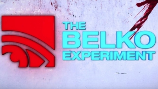 The  Belko Experiment Header