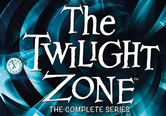 The Twilight Zone: The Complete Series On Blu-ray December 13