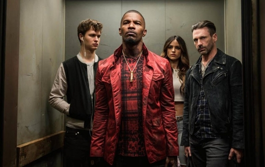 Baby Driver image 03