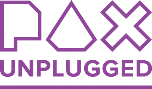 PAX Unplugged Logo