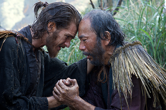 Movie Review: Martin Scorsese's Silence