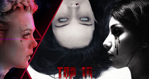 Top 10 Horror Films of 2016