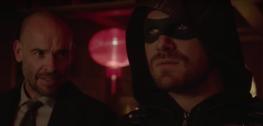 Arrow 514 Header
