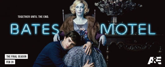Bates Motel Season 5 Promo Header