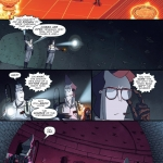 Ghostbusters101 #1 preview page 03