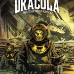 Anno Dracula 1895: Seven Days In Mayhem #1 Cover C