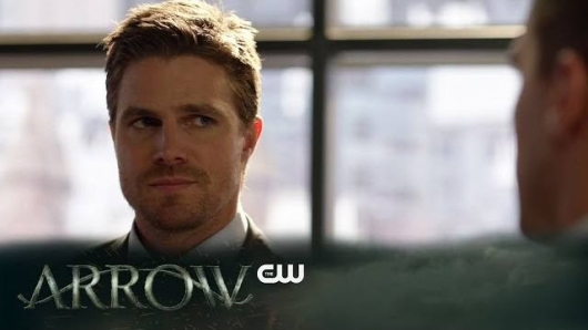 Arrow 515 Header