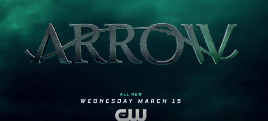 Arrow 516 Header