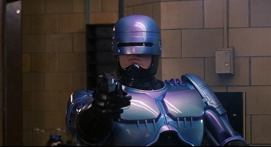 Blu-Ray Review: RoboCop 2 (Collector's Edition)