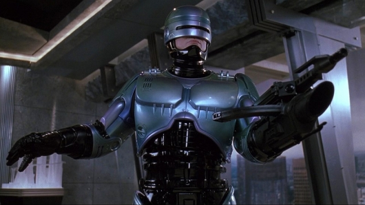 Blu-Ray Review: RoboCop 3 (Collector's Edition)