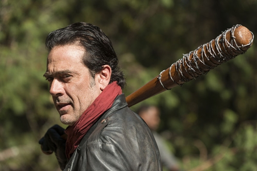 The Walking Dead Episode 7.16 Finale