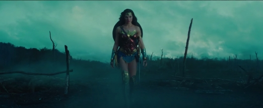 Wonder Woman header photo