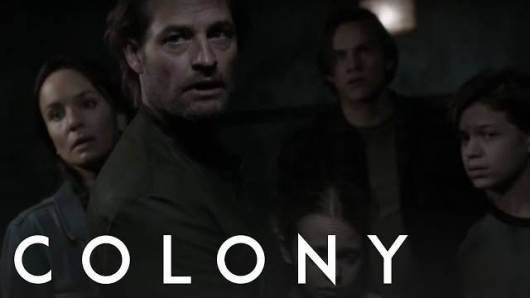 Colony Finale