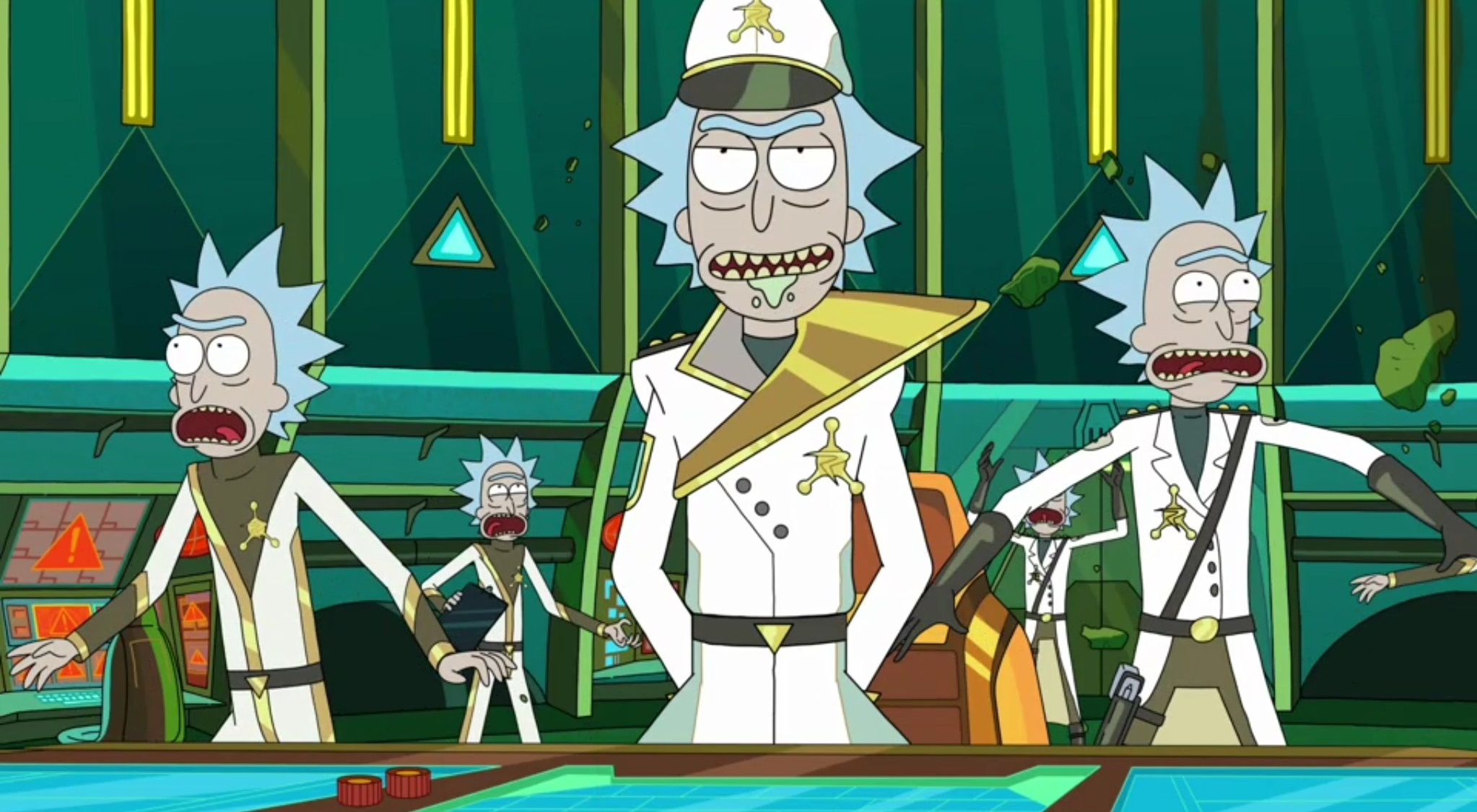 Rick And Morty Season 3 Premiere additionally Russia sells lenins body besides 4 likewise Prank Wallpapers And Screensavers also Tot School Family. on april fools day