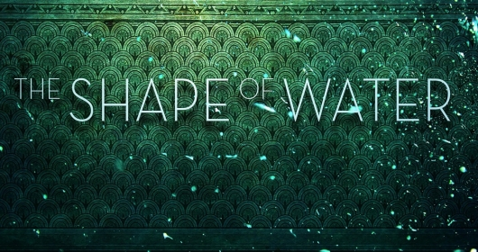 Guillermo del Toro's The Shape of Water