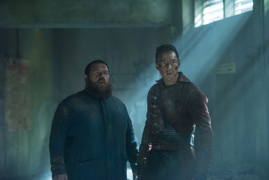Into The Badlands 210-03