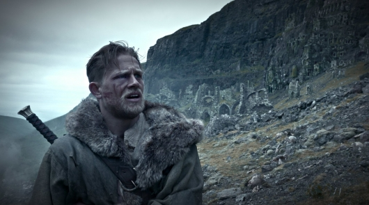 King Arthur: Legend Of The Sword review header