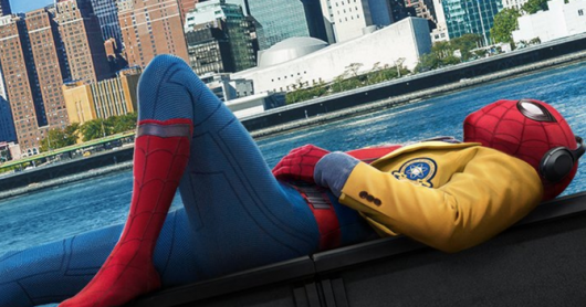 Movie Review: Spider-Man: Homecoming, best Spidey movie ever made