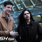 The Flash 322-05