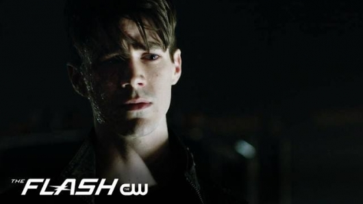 The Flash 323-01
