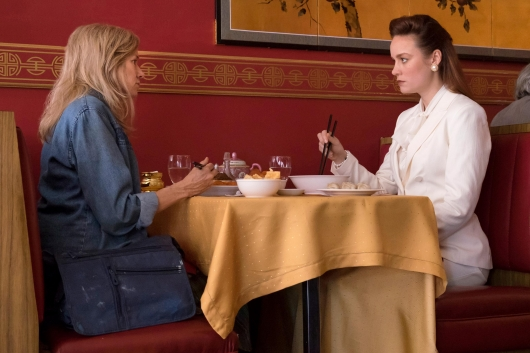The Glass Castle starring Brie Larson and Naomi Watts