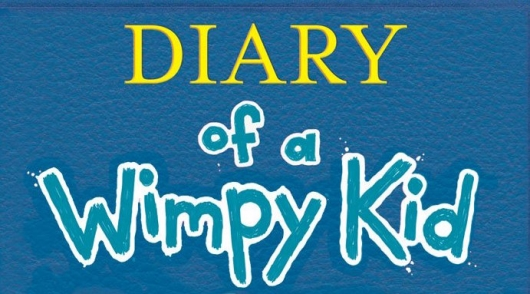 Book Con 2017 Jeff Kinney Diary of a Wimpy Kid