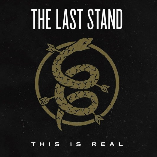 The Last Stand This Is Real