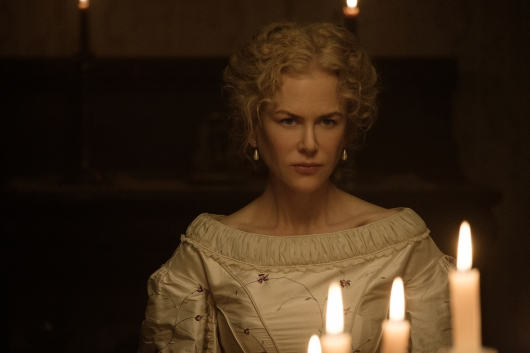 Movie Review: Sofia Coppola's The Beguiled (2017) starring Nicole Kidman