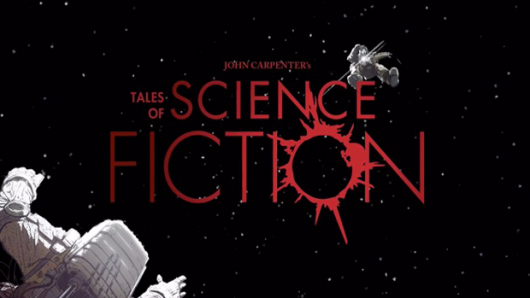John Carpenters Tales of Science Fiction James Ninness