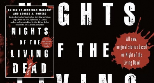 Nights of the Living Dead book