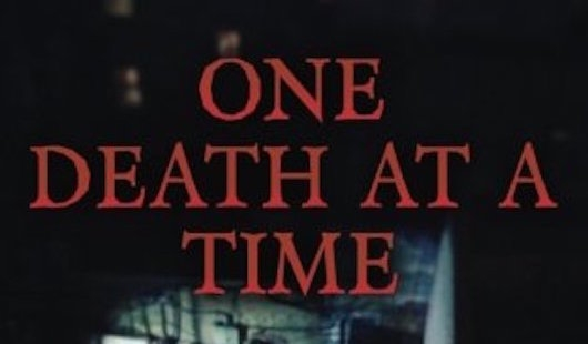 One Death at a Time Twelve Stakes Thomas Hewlett Header
