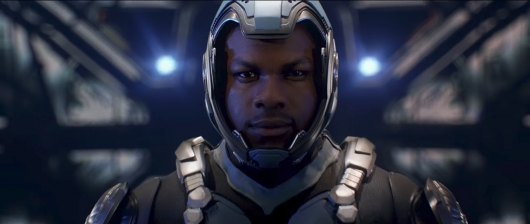 Pacific Rim: Uprising header image
