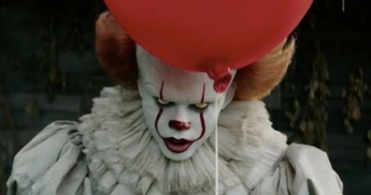 Pennywise It Trailer