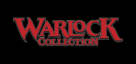 The Warlock Collection (Vestron Video Collector's Series) Blu-Ray Review
