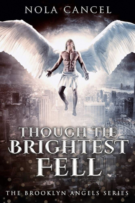 Though The Brightest Fell book cover