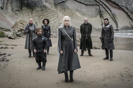 Game Of Thrones 7.4
