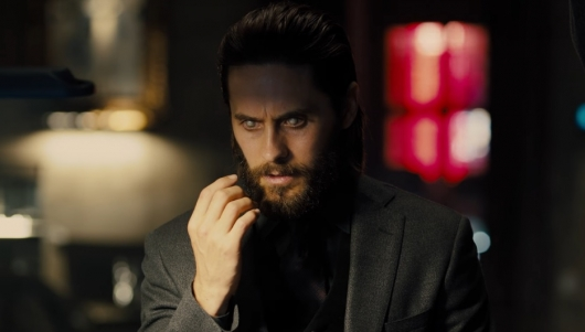 "Jared Leto in Blade Runner 2049 Prequel Short ""2036: Nexus Dawn"""