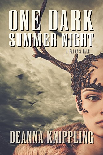One Dark Summer Night Cover