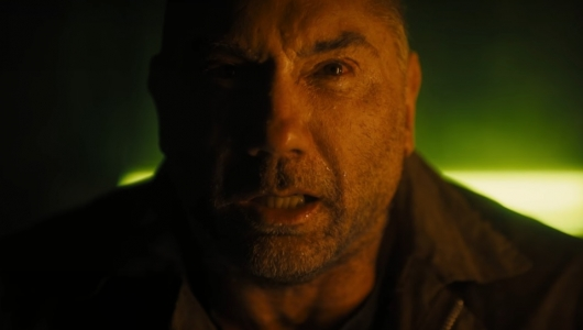 "Dave Bautista in Blade Runner 2049 Short ""2048: Nowhere to Run"""