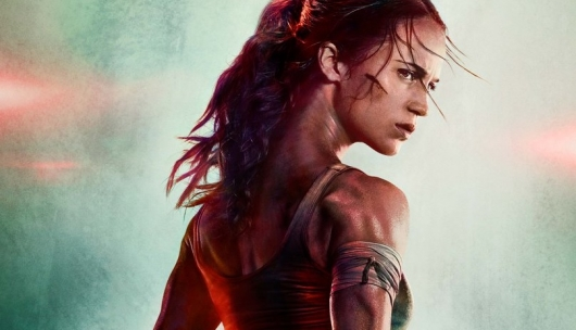 Tomb Raider Movie Header Image