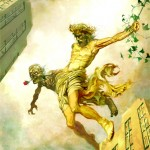 Jesus Hates Zombies Exclusive Arthur Suydam Cover