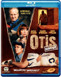 Otis Blu-ray DVD