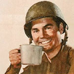 Have Yourself a Nice Hot Cup of Freedom