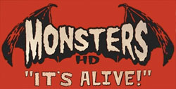 Monsters HD logo