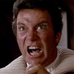 Star Trek II: Wrath of Khan Khaaaaaaan!