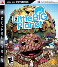 LittleBIGPlanet for Playstation3