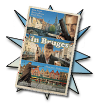 Enter to win the In Bruges Prize Pack