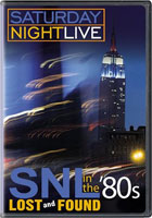 SNL in the 80s: Lost And Found DVD